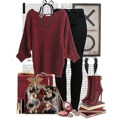 T-Fab... by t-fab on Polyvore featuring polyvore, fashion, style, J Brand, Lanvin, Marni, Sugarboo Designs, Crate and Barrel, Valentino and Chanel