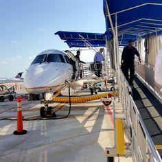 George Bush Intercontinental Airport (IAH) in Houston, TX