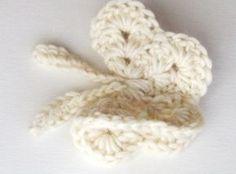 EtsyKids: Crochet Butterfly Tutorial from King Soleil