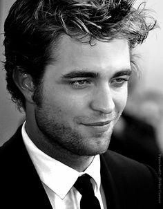 """My fake hotel name was 'Clive Handjob' in Paris. Everyone called me 'Monsieur Handjob.' That was good, cheap fun."" -Robert Pattinson. """