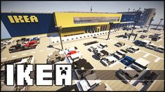 Minecraft - IKEA (Interior Inspiration & Designs)