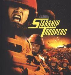 é um filme de ficção científica estadunidense de 1997, dirigido por Paul Verhoeven