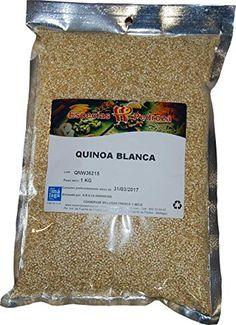 Quinoa Blanca Semillas 1000 g ESPECIAS PEDROZA https://www.amazon.es/dp/B01DU9YOI6/ref=cm_sw_r_pi_dp_mhAlxbSE85N9V