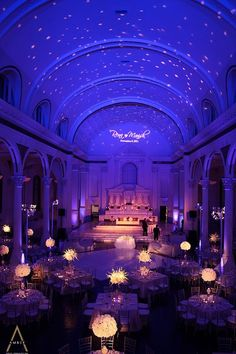 Starry Night Decor