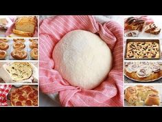 Crazy Dough: One Easy Bread Recipe with Endless Variations - Gemma's Bigger Bolder Baking