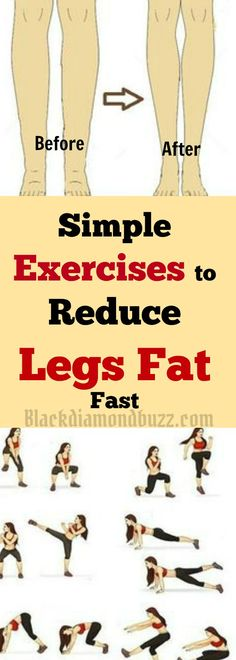 Yoga Fitness Plan - Simple Best Exercises to reduce legs fat and tone inner thighs - Get Your Sexiest. Body Ever!…Without crunches, cardio, or ever setting foot in a gym! Fitness Hacks, Fitness Workouts, Yoga Fitness, Fitness Motivation, Toning Workouts, Easy Workouts, Fitness Diet, Health Fitness, Workout Routines