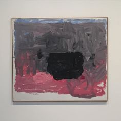 Philip Guston May Sixty-Five 1965 by artnewsmag Abstract Art Images, Canadian Painters, Willem De Kooning, Jackson Pollock, Abstract Expressionism, American Art, Oil On Canvas, Drawings, Instagram Posts