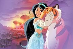 jasmine - Pesquisa Google The Sims, Sims 4, First Animation, Animation Film, Disney Animation, Disney Princess Jasmine, Aladdin And Jasmine, Rapunzel, Dragon Rise
