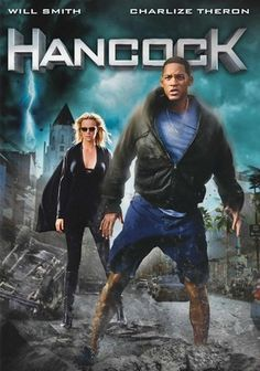 Hancock- the life of a drunk superhero