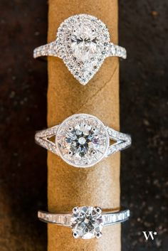 Weddingstar: The WS Stylist Series (Part The Engagement Ring Guide Art Deco Wedding Theme, Wedding Theme Inspiration, Engagement Inspiration, Wedding Ideas, Engagement Ring Guide, Diamond Engagement Rings, Beautiful Engagement Rings, Perfect Engagement Ring, Canadian Diamonds