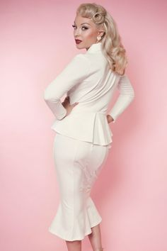 Heart of Haute Ivory Diva Jacket 150 50 17996 20151130 0004W