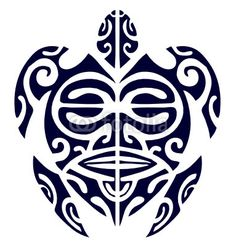 tartaruga maori 2 from Frigororso, Royalty-free vector . Tribal Turtle Tattoos, Turtle Tattoo Designs, Polynesian Tattoo Designs, Tiki Tattoo, Stammestattoo Designs, Maori Tattoo Designs, Hawaiian Tribal, Hawaiian Tattoo, Tatuagem The Rock