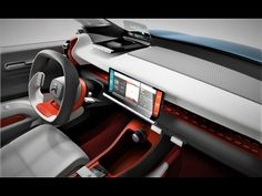 What is your opinion about C Aircross Concept? It'll remain just a concept or can be in a production for the future? Thanks  Citroën C-Aircross Concept a concept car with strong identity which offers a new vision of compact SUV and embodies Citroën's capacity to be different whatever the segment. Its design with a unique morphology adds to the dynamic attitude of the SUV the fluidity of aerodynamic lines and the freshness of its color scheme. On board it reflects a new step in the Citroën…