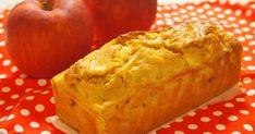 小麦粉・バター・牛乳不使用で、体に優しいりんごパウンドケーキ。 材料にこだわった、大切な人に食べてもらいたいケーキです。