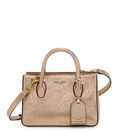 Featuring Two Interior Compartments And All The Pockets Of A Standard Sized Designer Handbag This Tiny