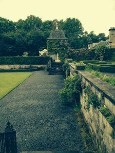 Pollock house - Glasgow - Scotland