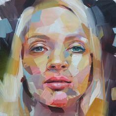 PASCAL VILCOLLET. #pascal_vilcollet http://www.widewalls.ch/artist/vilcollet/ #paintings #contemporary_art