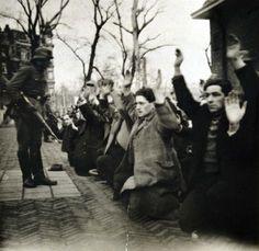 Nederlandse Razzia A.dam 1941