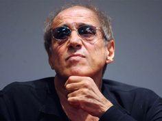 "Adriano Celentano confessa: ""intrusioni di sconosciuti in casa mia, ho paura"" Claudia Mori, Gossip News, Celebs, Celebrities, My Hero, Mens Sunglasses, Cinema, Youtube, People"