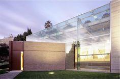 Collodi Butterfly House, Emilio Faroldi Associati