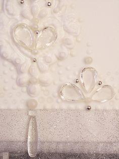 Sugar Realm - Sugar Veil - Wedding Jewels