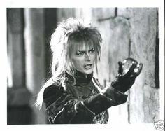 Goblin King Labyrinth, Jim Henson Labyrinth, David Bowie Labyrinth, Labyrinth 1986, Labyrinth Movie, Jareth Labyrinth, Jennifer Connelly, Sarah And Jareth, Christina Rossetti