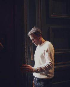 Sebastian Blomberg (c) Julian Baumann #Residenztheater #Ensemble #Theater #Schauspieler