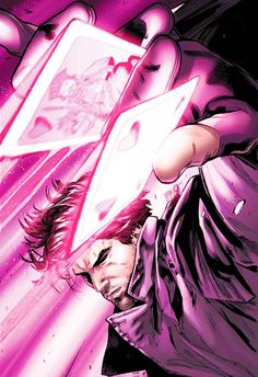 Gambit #15
