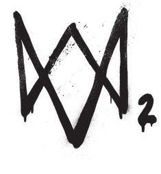 Watch Dogs 1, 2 Logo, What Dogs, Funny Games, Tattoo Designs, Fancy, Watches, Wallpaper, Image