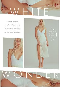 Free People: 1 Whole Look. Under $100.   Milled Web Design, Layout Design, Lookbook Layout, Look Body, Email Newsletter Design, Email Design Inspiration, Email Marketing Design, Fashion Branding, Editorial Design