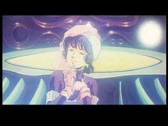 超時空要塞マクロス リン・ミンメイ 天使の絵の具~ランナー