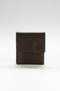Wallet GA Urbano Dark Brown