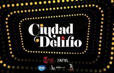 Comienza el rodaje de Ciudad Delirio Cali, Company Logo, Logos, Movie Posters, Colombia, Cities, Musica, Art, Logo
