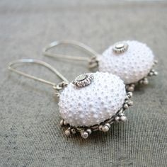 boucle coquillage