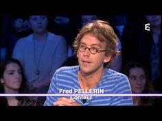(1) Fred Pellerin, conteur québécois 1er juin 2013 On n'est pas couché #ONPC - YouTube Fred Pellerin, Interview, 2013, Tv Shows, Documentaries, Composers
