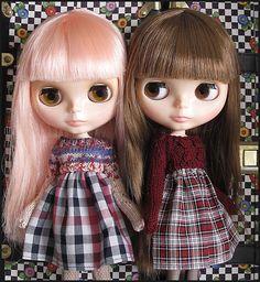 Ella and Jubilee Raspberry Sorbet