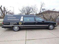 "Clinton ""Witness Pr"