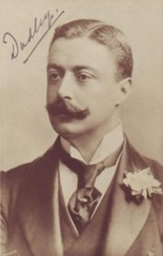 William Humble Ward, 2nd Earl of Dudley. Took over Witley Court after his father's death in 1885. Sold the Court and estate to Sir Herbert Smith in 1920.