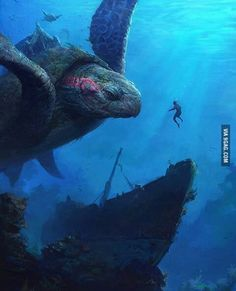 Tell me a story about this.. - 9GAG