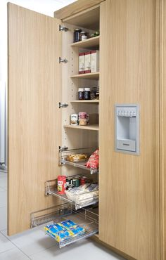 Pantry Kitchen Dining Living, Wire Work, Bathroom Medicine Cabinet, Pantry, Drawers, Pantry Room, Kitchen Dining, Butler Pantry, Larder Storage