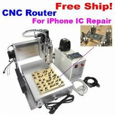 [ $54 OFF ] For Iphone Ic Repair ! Newest Cnc Milling Polishing Cutting Machine For Iphone Main Board Repair,!