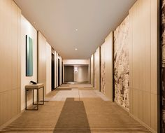 Hyatt Place Hotel Luoyang de BLVD International | Diseño de hoteles