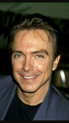 David Cassidy is a retired actor, singer, songwriter.
