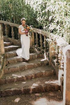 Photographer: Romany Flower   Jewelry: R Strictly Weddings, Unique Weddings, Luxury Wedding, Our Wedding, Destination Weddings, Hugo Boss, Spain, Bouquet, Wedding Inspiration