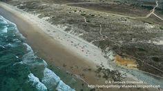 Praia de Buzinheiro - Praia de Aivados