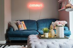 Our stay chez Stella + the Stars — The Pink House