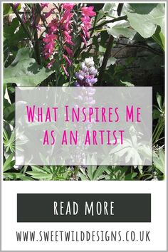 As a visual person, I draw inspiration from a variety of of things I see and experience in. As You Like, Give It To Me, Let's Have Fun, Gardening For Beginners, Art Blog, Inspire Me, Crafts For Kids, Stationery, Diy Projects