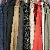 Wardrobe Rehab – The Jacket