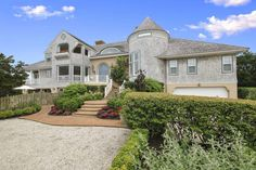 Susan Lucci's House, 20 Dune Rd, Westhampton Beach, NY 11978 - page: 1