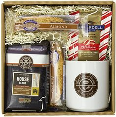 Alder Creek Gifts Coffee Bean and Tea Leaf Holiday Delights Gift - http://www.specialdaysgift.com/alder-creek-gifts-coffee-bean-and-tea-leaf-holiday-delights-gift/